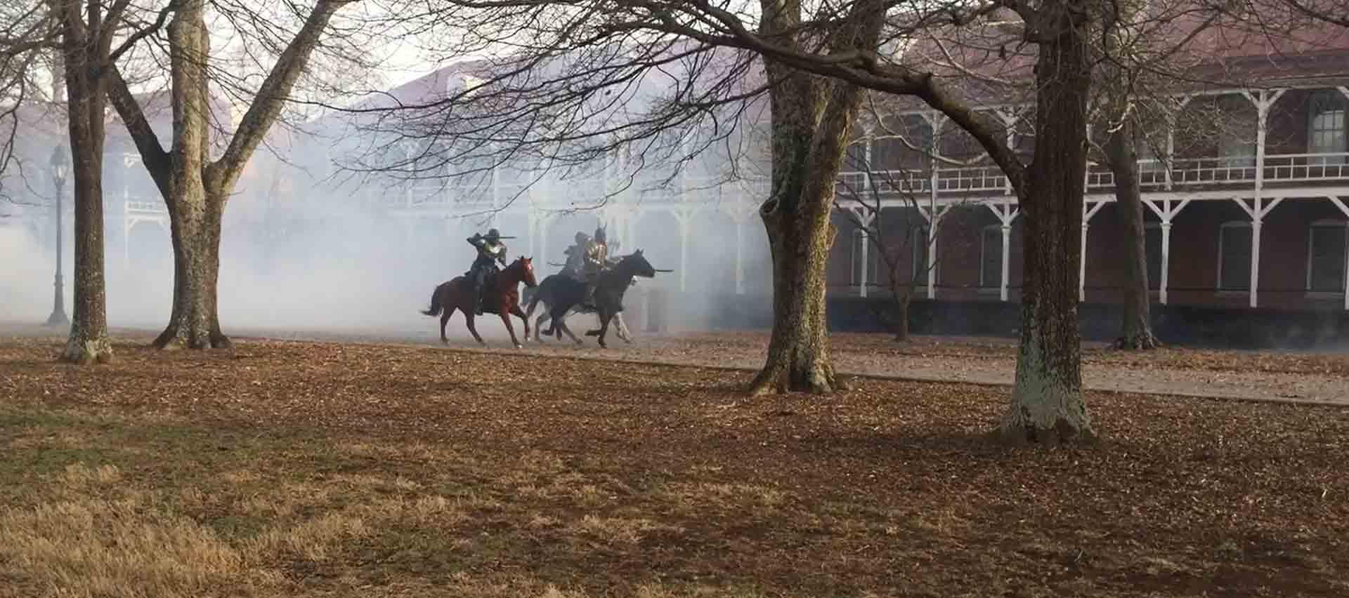Dabney Horsemanship