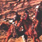 Horse Stunt Riders