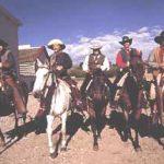 Horse Riders - Street Ride